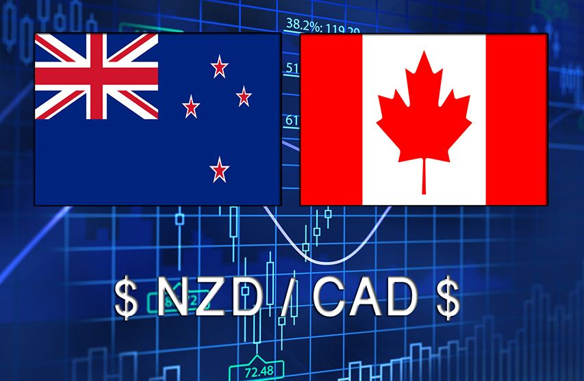 NZDCAD Chart Analysis