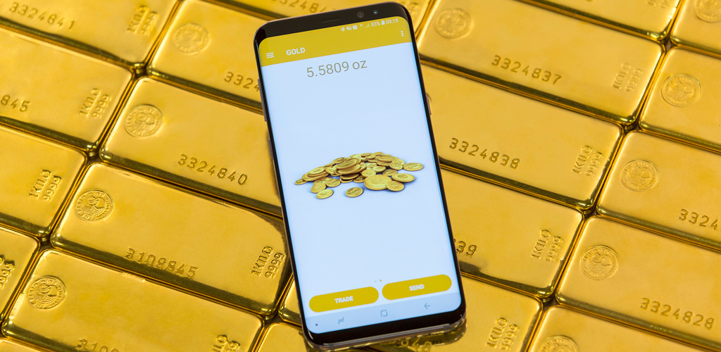 Gold Signal