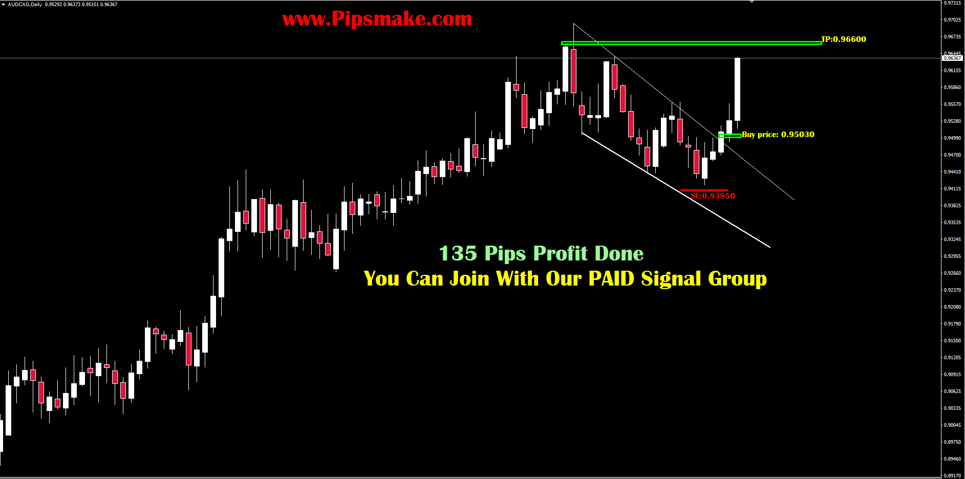 Forex Best Signal Provider In 2020