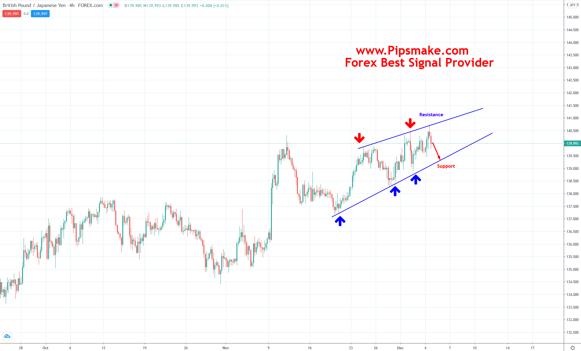 Forex Best Signal Provider